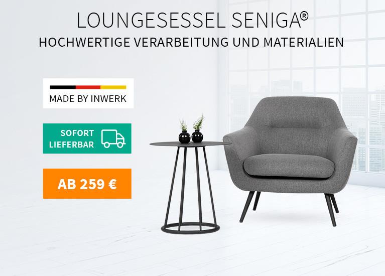 Loungesessel Seniga®