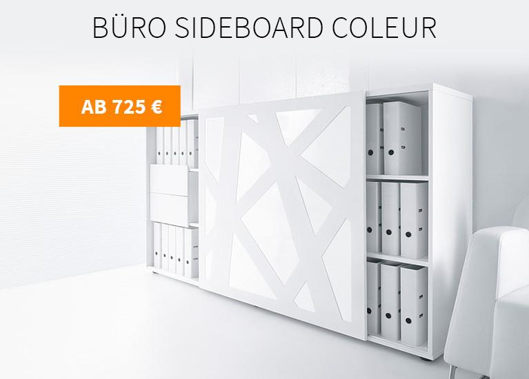 Büro Sideboard Coleur