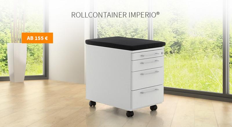 Rollcontainer Original Imperio®
