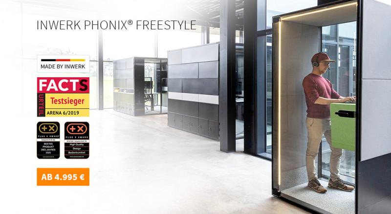 Original Phonix® Freestyle