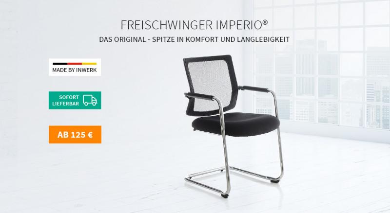 Freischwinger Imperio®