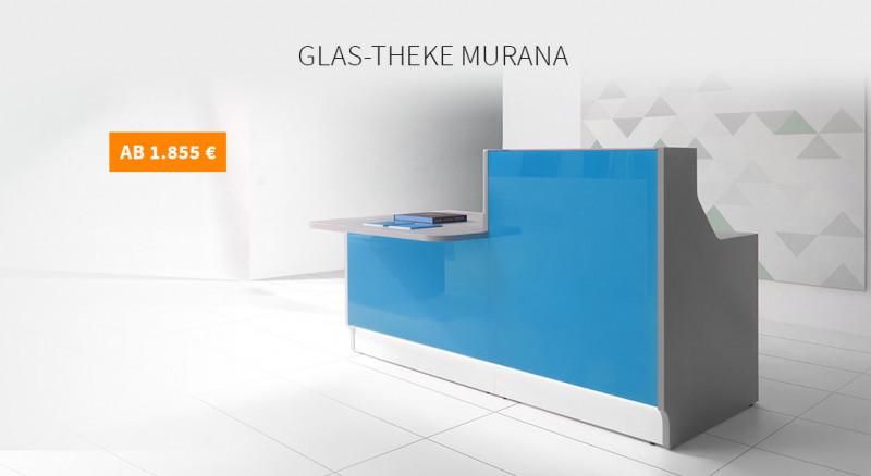 Glas-Theke Murana