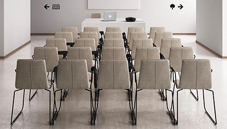 Bild Stühle