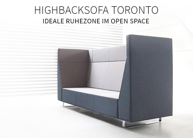 Highbacksofa Toronto