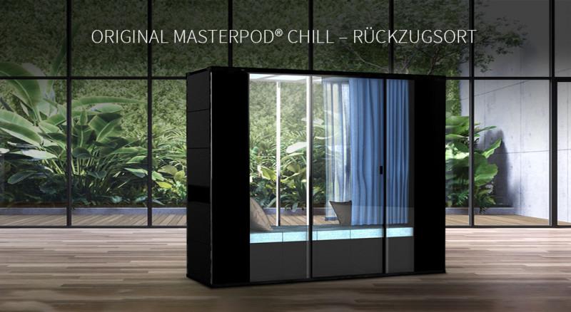Original Masterpod® Chill S