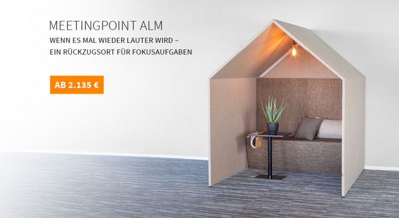 Meetingpoint Alm