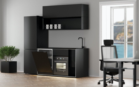 Büroküche Masterbox