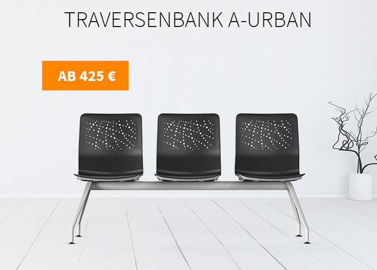 Traversenbank A-Urban