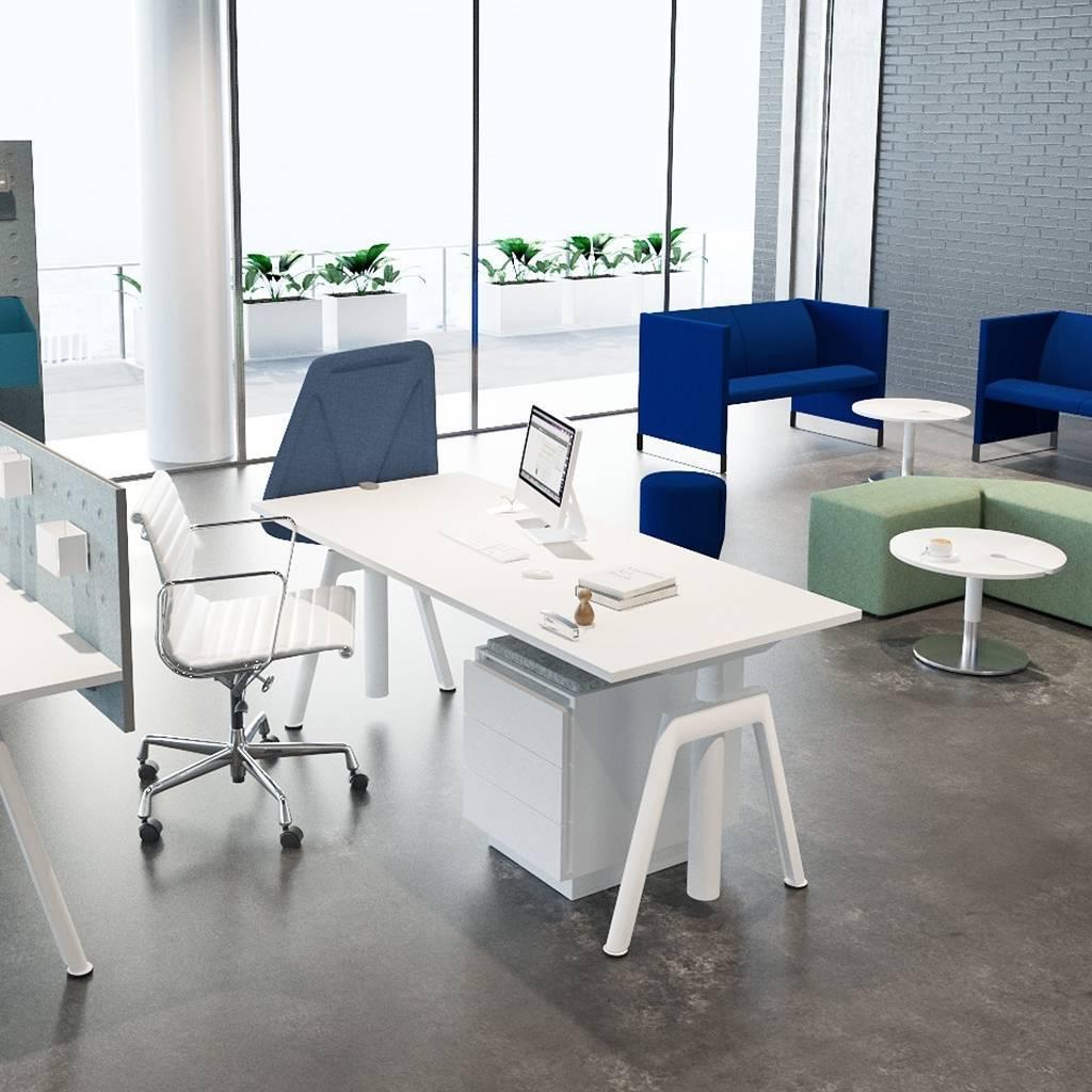 Inwerk Höhenverstellbarer Schreibtisch 2021