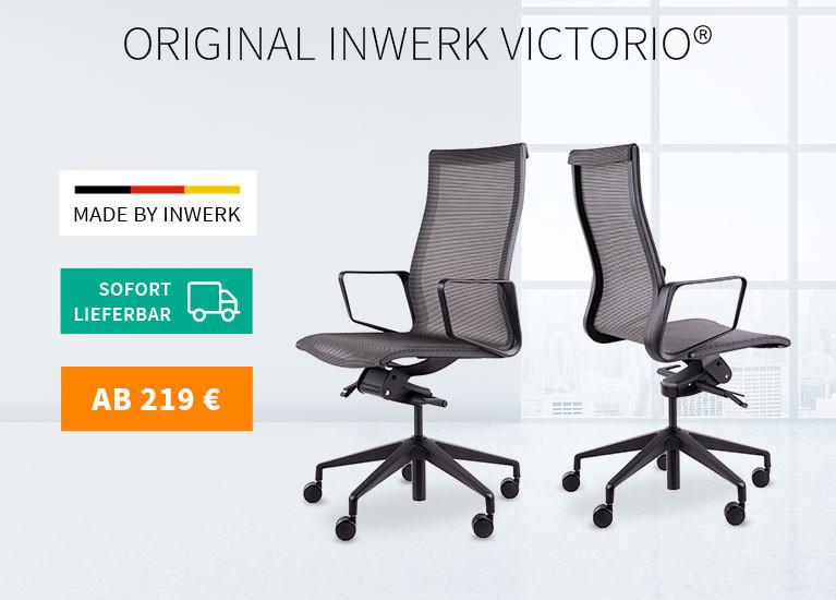 Original Inwerk Victorio®