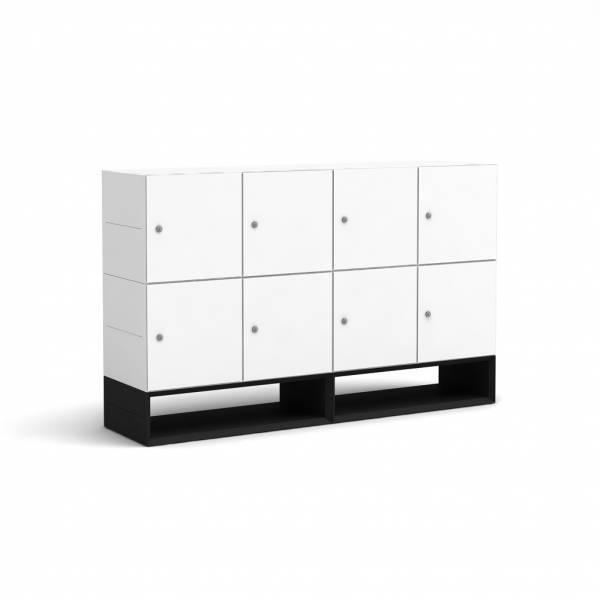 BM79103-WS/Schlie�fachschrank-Masterbox-mit-Sockel-B-1600-x-