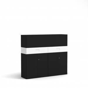 BM79063-SW/Schubladenschrank-Masterbox-B-1600-x-H-1400-mm-3-