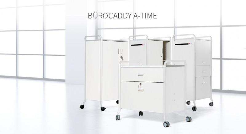 Büro Caddy A-Time