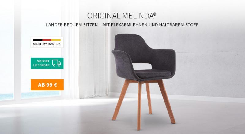 Original Melinda®