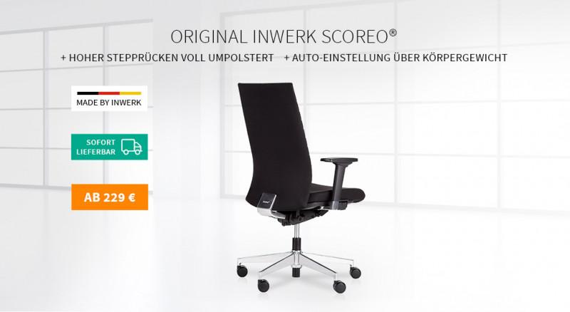 Original Inwerk Scoreo®