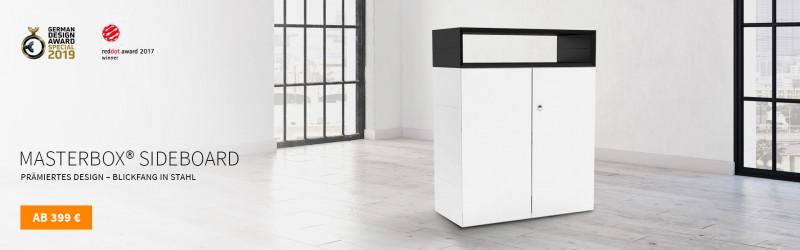 Original Masterbox® Sideboard