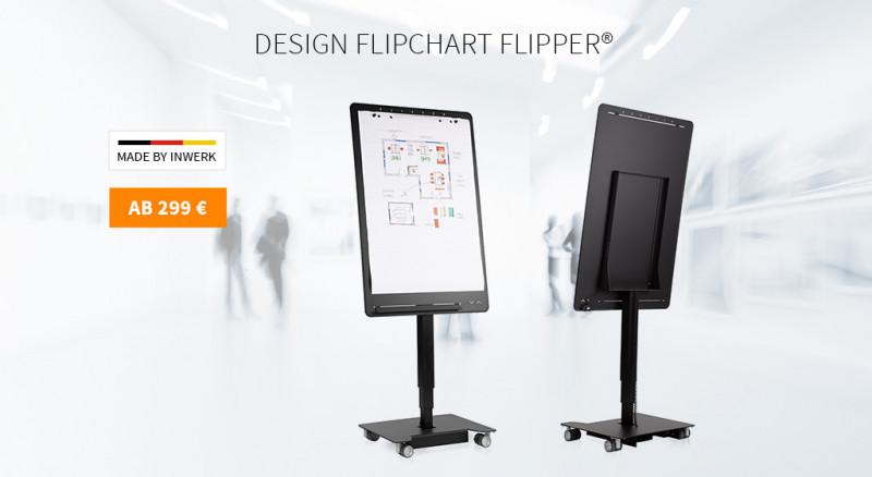 Flipchart Original Flipper®