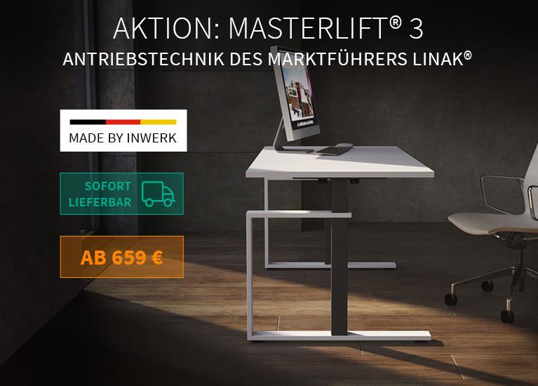 Aktion: Original Masterlift® 3