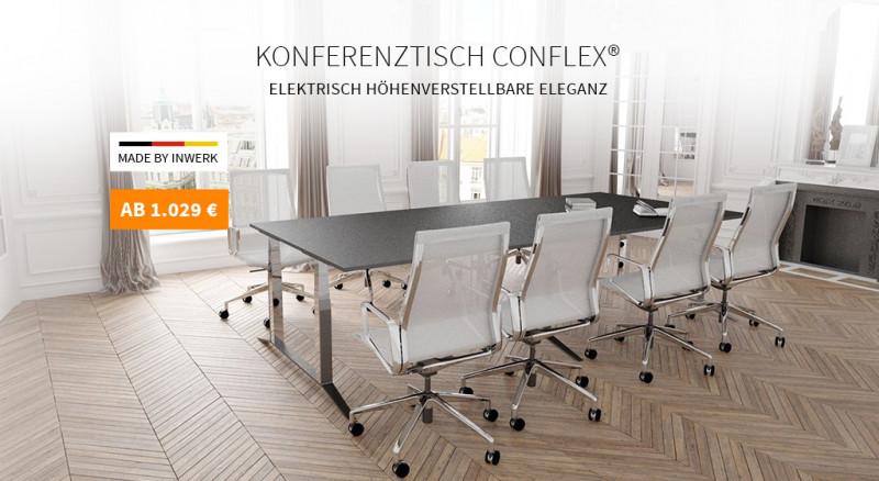 Original Konferenztisch Conflex®