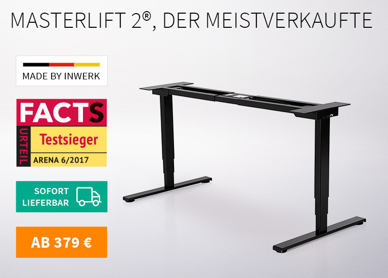 Original Masterlift® 2 Gestell