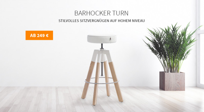 Barhocker Turn